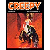 Creepy Archives Volume 8 HCby Others