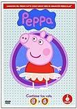Peppa Pig - Volúmenes 5+6 [DVD] en Castellano