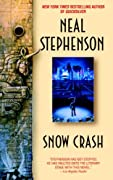 Snow Crash (Bantam Spectra Book) by Neal Stephenson cover image