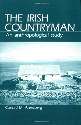 Irish Countryman: An Anthropological Study