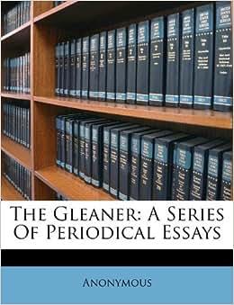 periodical essay