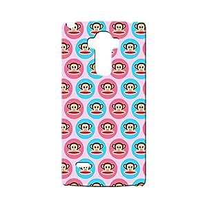 G-STAR Designer Printed Back case cover for LG G4 Stylus - G2340