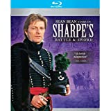 Sharpe's Battle & Sword [Blu-ray]