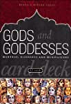 Gods and Goddesses Card Deck: Mantras...
