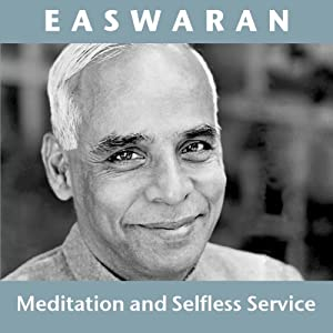 Meditation and Selfless Service Lecture