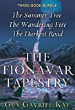 The Fionavar Tapestry (Trilogy)