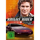 Knight Rider - Season 4 6 DVDs