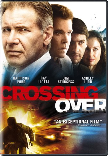 Crossing Over [DVD] [Import]