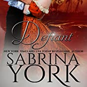 Defiant   Sabrina York