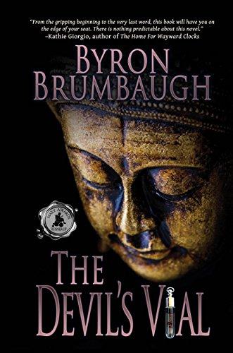 The Devil's Vial by Byron Brumbaugh