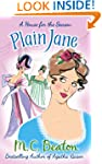 Plain Jane: The House for a Season, B...