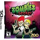 Zombiez Seeker - Nintendo DS