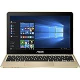 ASUS E200HA Portable Lightweight 11.6-inch Intel Quad-Core Laptop, 4GB RAM, 64GB Storage, Windows 10 With 1 Year Microsoft Office 365 Subscription