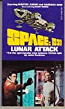 img - for Lunar Attack (Space 1999 #5) book / textbook / text book