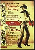 Programa Doble  Western (Territorio De Forajidos-El Regreso Del Forajido) [DVD]