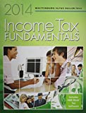 img - for Bundle: Income Tax Fundamentals 2014 (with H&R Block at Home CD-ROM), 32nd + CengageNOW Printed Access Card book / textbook / text book