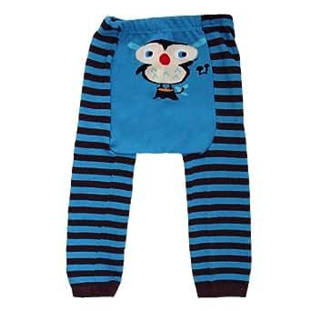 Baby - Toddler Unisex Trousers / Leggings - Owl on Treestump