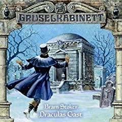 Dracula's Gast CD cover