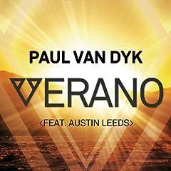 Verano (Album Mix) [feat. Austin Leeds]