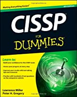 CISSP For Dummies, 4th Edition Front Cover