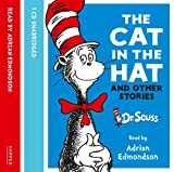 Dr. Seuss The Cat in the Hat and Other Stories (Dr Seuss)