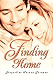 Finding Home (0595280528) by Williams, Jacqueline
