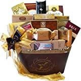 Chocolate Decadence Gourmet Gift Basket (Scheduled Delivery)