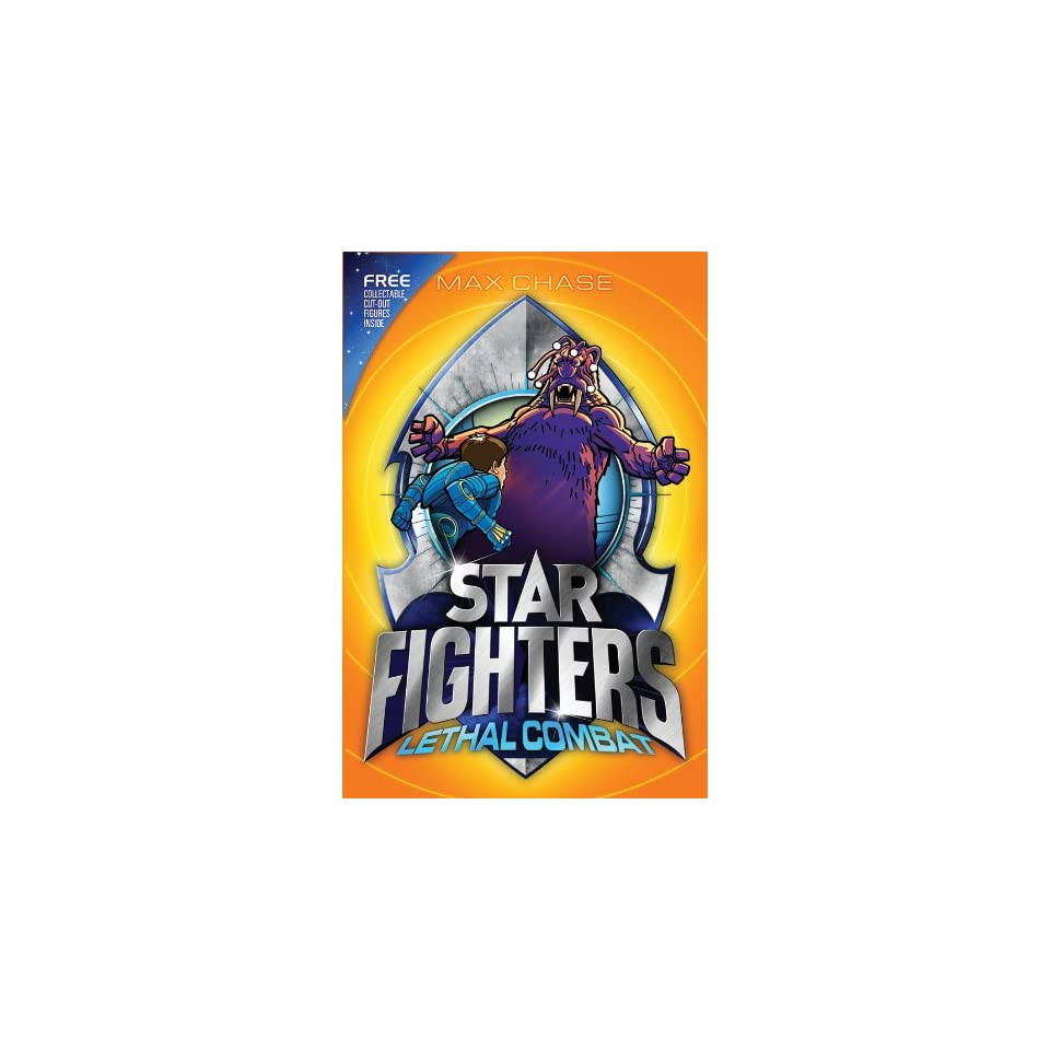 About STAR FIGHTERS 5: Lethal Combat