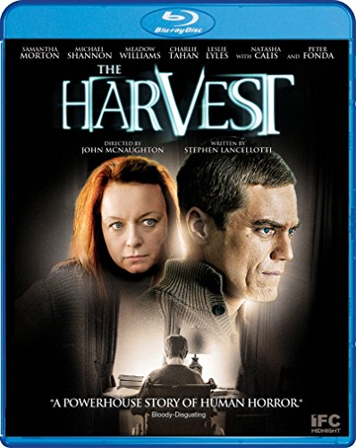 The Harvest [Blu-ray]