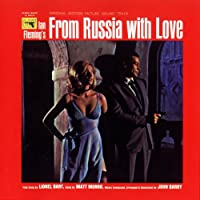 From Russia With Love (Remastered)