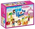 Playmobil - 5306 - Chambre d'enfants...