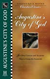 img - for Augustine's City of God (Shepherd's Notes) book / textbook / text book
