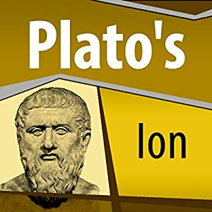 Plato's Ion Audiobook