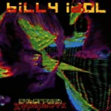 Cyberpunkpar Billy Idol