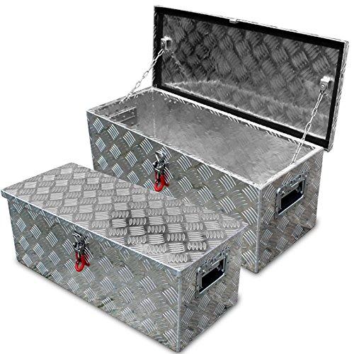 deichselbox staubox preisvergleiche erfahrungsberichte und kauf bei nextag. Black Bedroom Furniture Sets. Home Design Ideas
