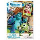 Fujifilm Instax Mini Film Monster University