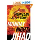 Monday Night Jihad (Riley Covington Thriller Series #1)