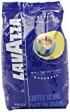 Lavazza Gold Selection Whole Bean Coffee, 2.2-Pound Bag