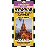 Groovy Map n Guide Myanmar: 1