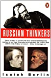 Russian Thinkers (Penguin Philosophy) (0140136258) by Berlin, Isaiah
