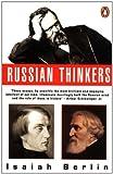 Russian Thinkers (Penguin Philosophy) (0140136258) by Berlin, Isaiah