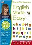 English Made Easy The Alphabet Presch...