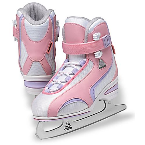 Softec by Jackson ST2221 Classic Junior Children's Ice Skates Recreational Level Figure Skating