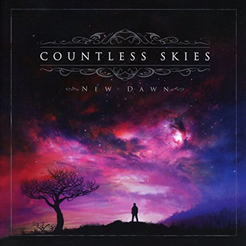 New Dawn by Countless Skies (2016-06-24)