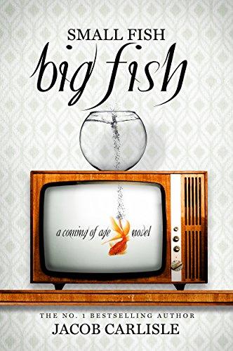 Small Fish Big Fish by Jacob Carlisle ebook deal