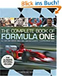 The Complete Book of Formula One: All...