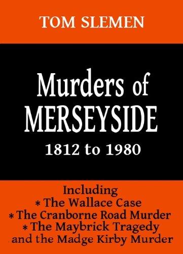 Free Kindle Book : Murders of Merseyside