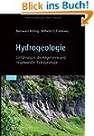 Hydrogeologie: Einf�hrung in die Allg...