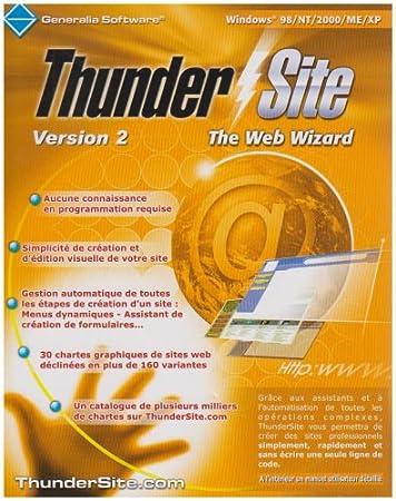 ThunderSite V2