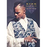 Kirk Franklin and the Family: Live ~ Kirk Franklin